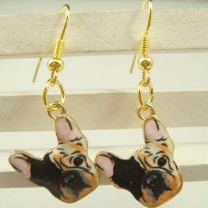 🌺 5 for $25🌺  Dog Earrings